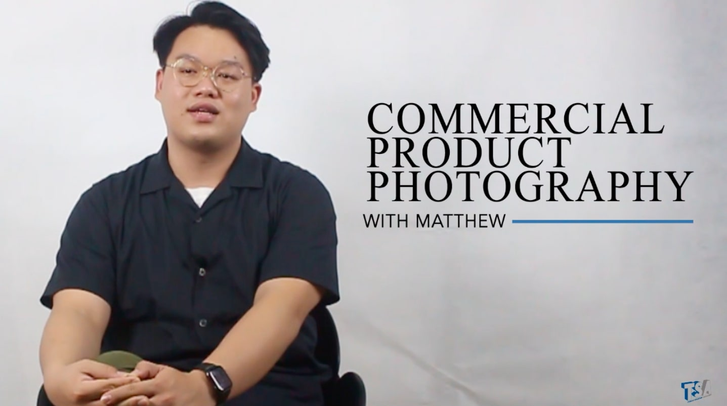 Practical Steps for Commercial Product Photography
