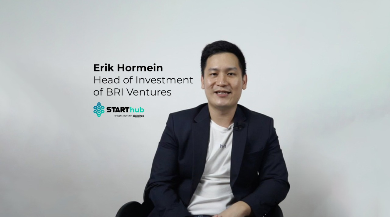 STARTHUB01: Getting to Product-Market Fit